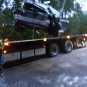 Edwards Towing, Huntsville, ON